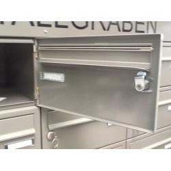 linksdraaiende deur ipv standaard rechts